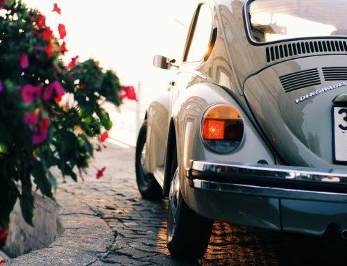 Llega la primavera, que también tu coche altera!