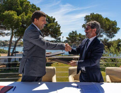 Nyesa y Grupo Roxa firman acuerdo para la apertura de dos nuevos hoteles en Moscú y Costa Rica.