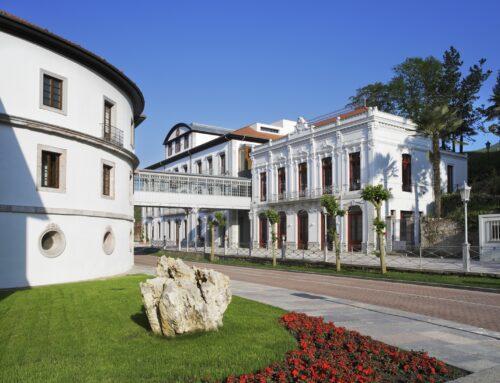 El Grupo Roxa incorpora el Complejo de Las Caldas en Oviedo a su portafolio hotelero