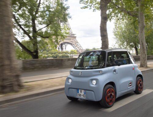 Descubre el nuevo Citroën AMI en Citroën Auto Yabisa y el tour por las calles de Ibiza